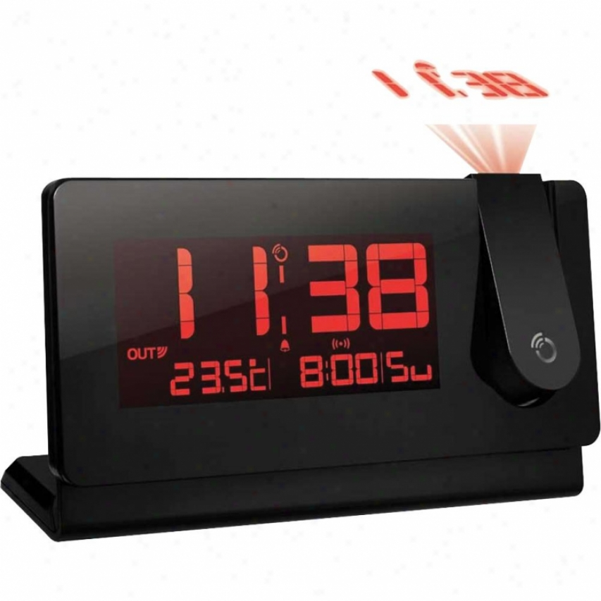 Oregon Scientific Slim Projection Clock