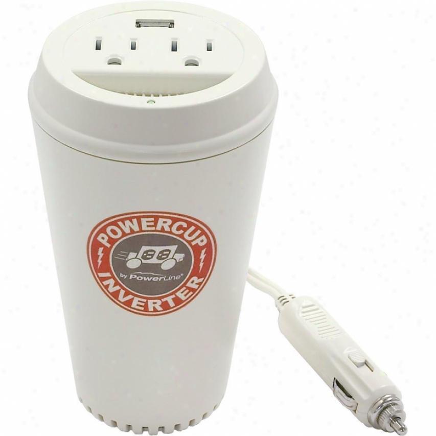 Original Power Coffeecup Inverter/usb