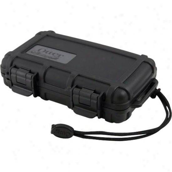 Otterbox 2000 Drybox - Black