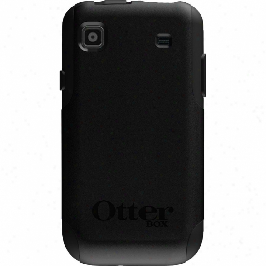 Otterbox Commuter Samsung Galaxy S Blk