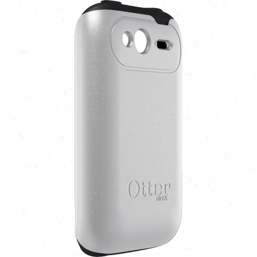 Otterbox Htc Wildfire S Commu. Black/wh