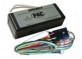 Pac Swiecl2 Steering Wheel Control Interface For Eclipse Radios