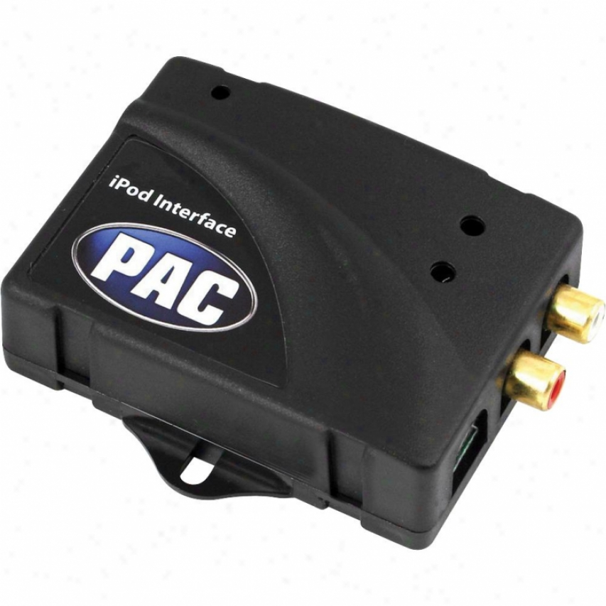 Pac Vci-gm3 Video Camera Navigational Radio Interface For Gm (20072008 Gm Suvs &