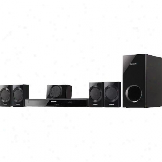 Panasonic Dvd Home Theater System