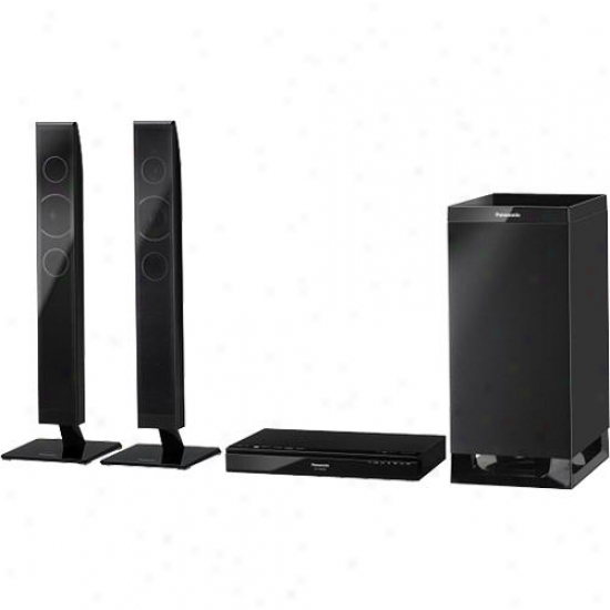 Panasonic Sc-htb350 Home Theater Syystem Soundbar With Subwoofer