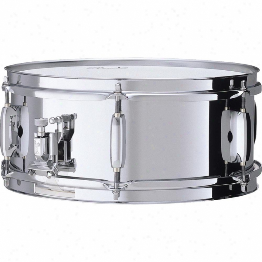 Pearl Fcs1250 Fire Cracker Snare Drum - Wood