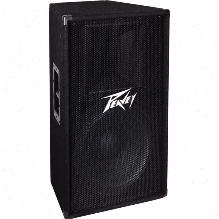 Peavey 00572150 Pv 115 Two-way 800w Loudspeaker