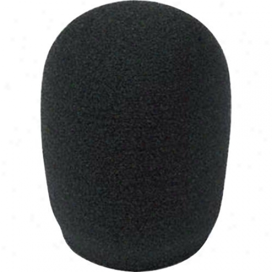 Peavey Black Windscreen Kit (8-pack) - 00381670