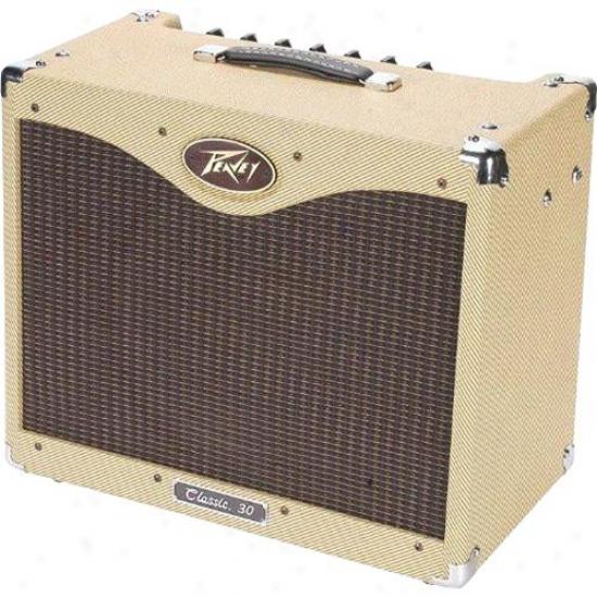Peavey Classid 30/112 Combo Tube Guitar Amplifier - 00583150