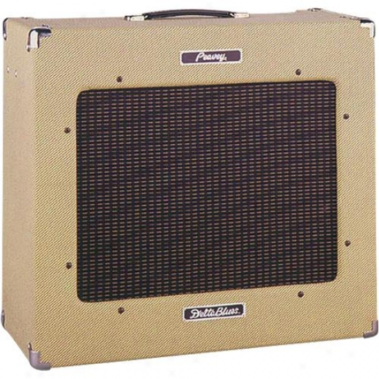 Peavey Delta Blues 115 30-watt Guitar Akplifier - 00327810