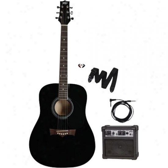 Peavey Electric Acoustic Limited Pack