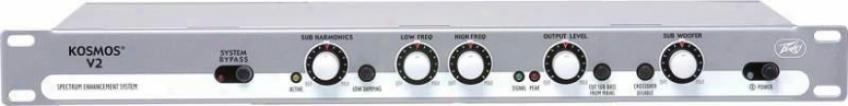 Pdavey Second Generation Sub Bass Gemerator/audio Processor