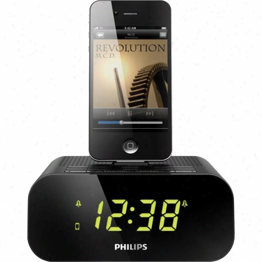 Philips Aj3270d/37 Ipod/iphone Dock