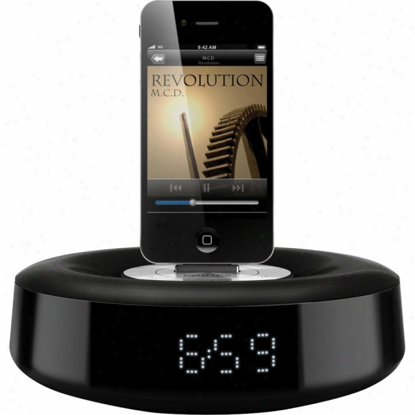 Philips Ds1110/37 Fidelio Docking Speaker For Iphone & Ipod