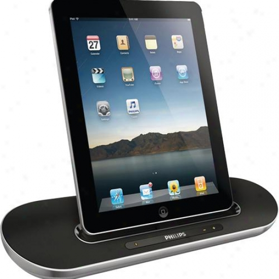 Philips Ds7700/37 Travel Dock For Ipod/iphone/ipad