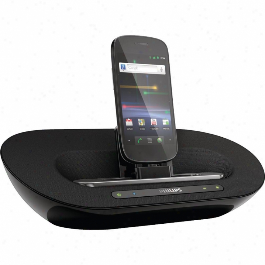 Philips Fidelio Android Docking Speaker - As351
