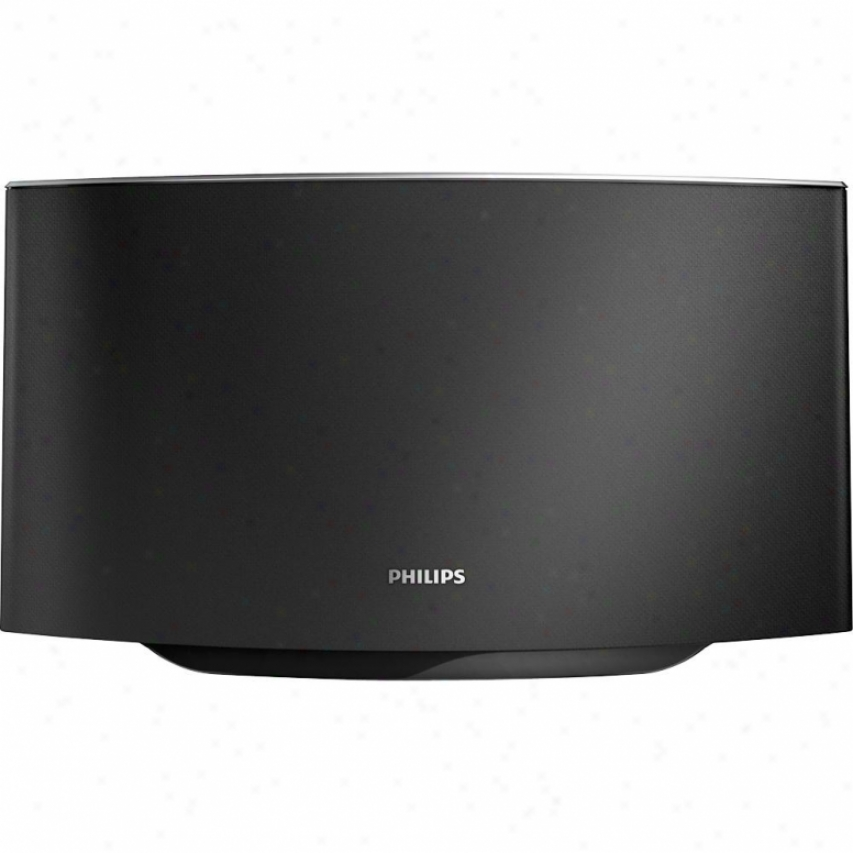 Philips Fidelio Wireless Speaker With Airplay - Ad7000w