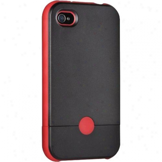 Philiips Hard Case Because of Iphone 4
