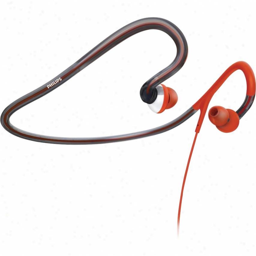 Philips Neckband Headphone Ree