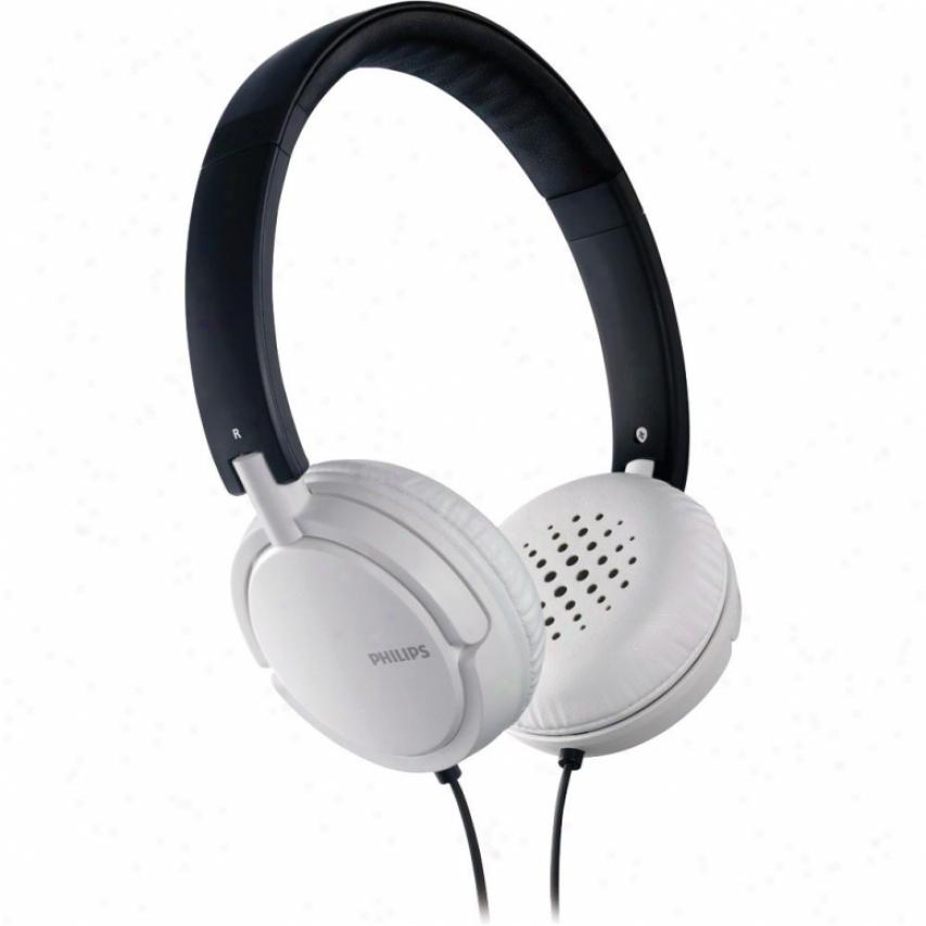 Philips Shl5003/28 Headband Headphones
