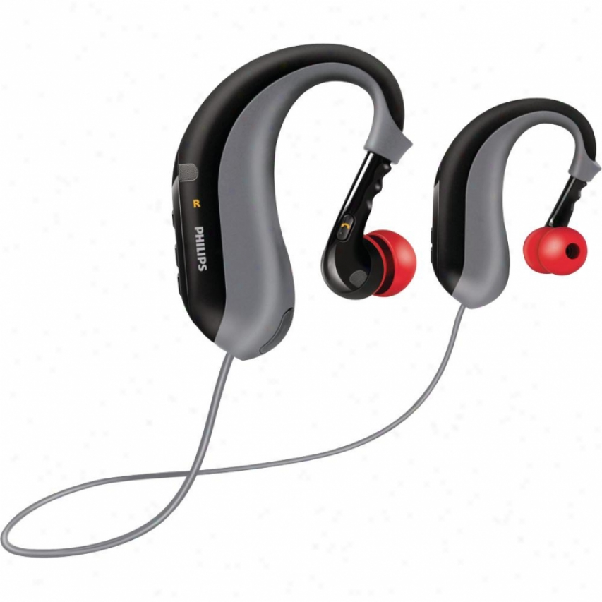 Philips Shs8105a Bluetooth Universal Headset