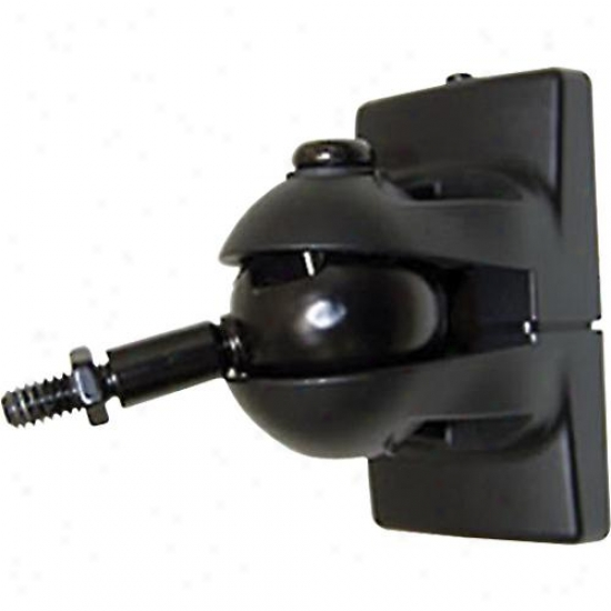 Pinpoint Am30 General notion Satellite Chairman Wall Mount - Black - Each