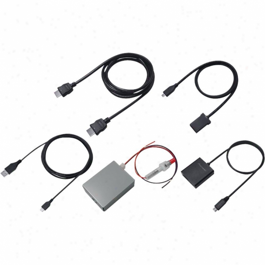 Pioneer Appradio Adapter Kit For Android