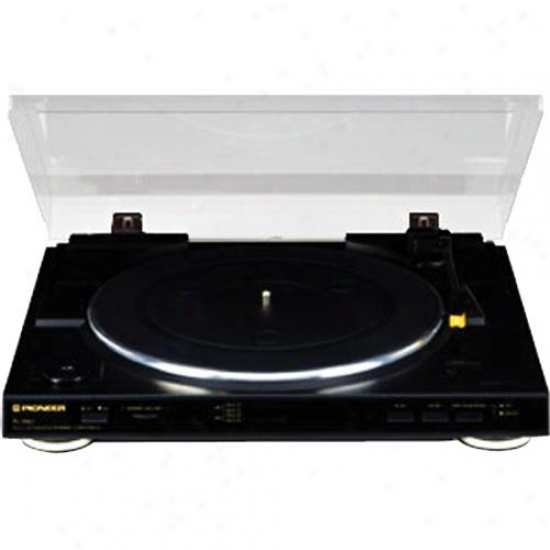 Pioneer Pl-990 Turntable Audio Component