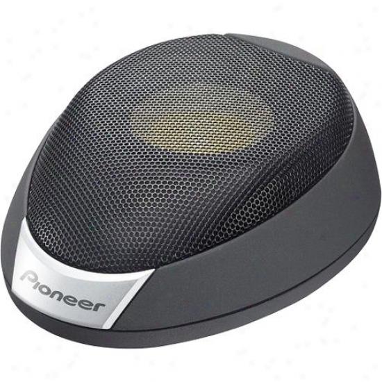 Pioneer Ts-cx7 Center Channel Speaker