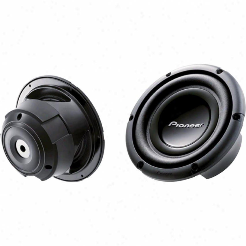 """Pioneer Ts-w253r Champion Series 10"""" Subwoofer"""