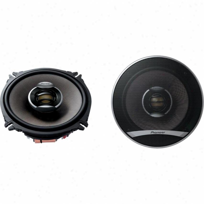 """Pioneer Tsd-1702r 6?"""" 2-way Ca5 Speaker"""
