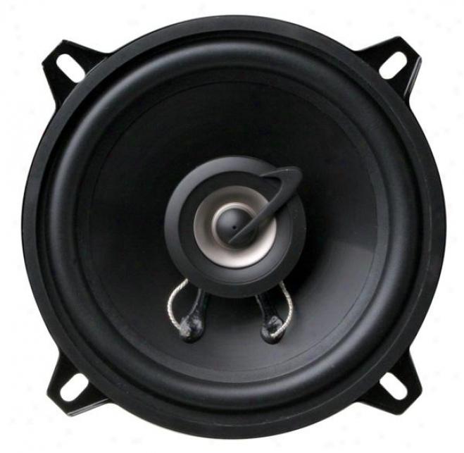 Planet Audio 5.25 2-way Speaker System