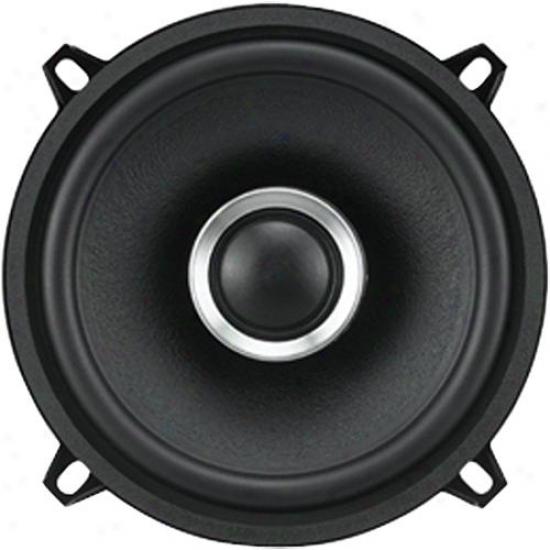 "Planet Audio Planet 5-1/4"" 2-way Speaker System, Trea"