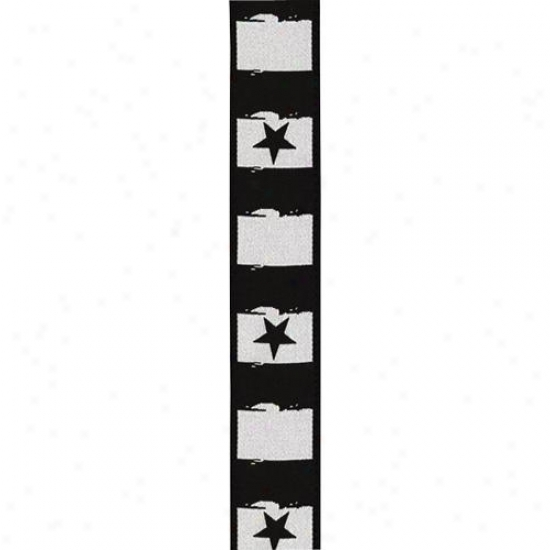 Planet Waves 50c01 Guitar Strap - Rock Star