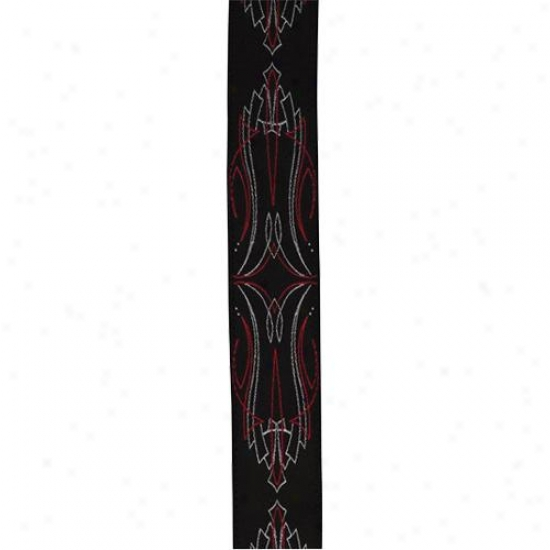 Planet Waves 50c03 Guitar Strap - Chopper Design