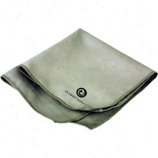Planet Waves Pw-mpc Micro-fiber Polish Cloth