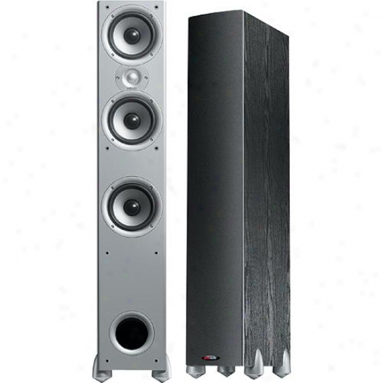 Polk Audio T600 Floor Standing Speaker - Each