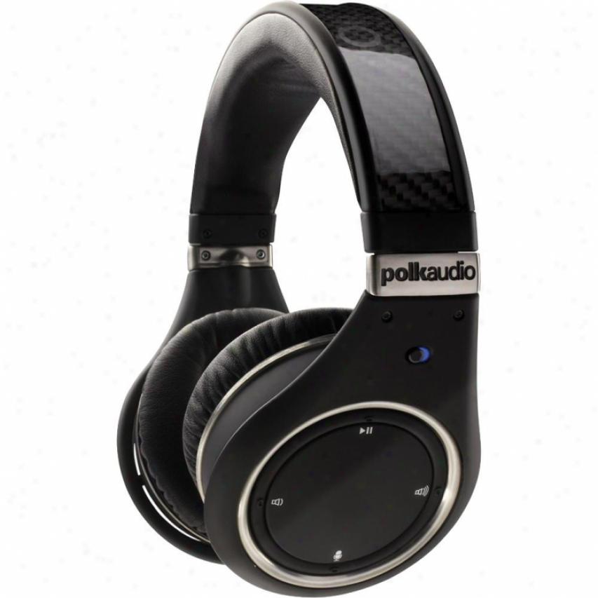 Polk Audio Ultafocus 8000 Headphones