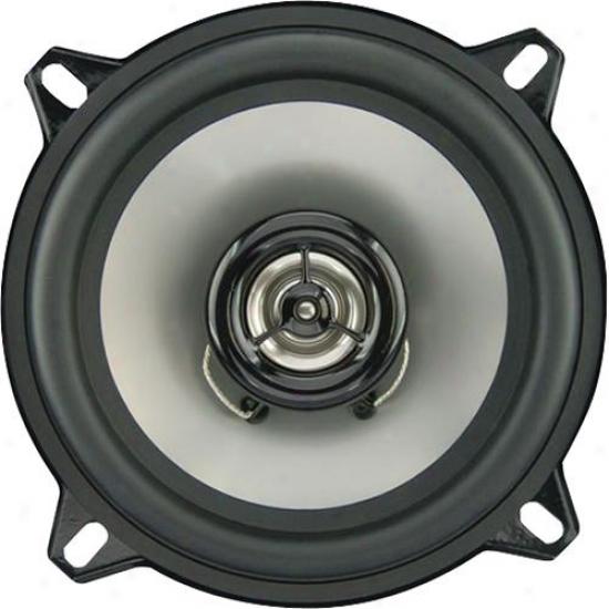 Ableness Acoustik 5.25-in 2 Way Speakers 180 Watts