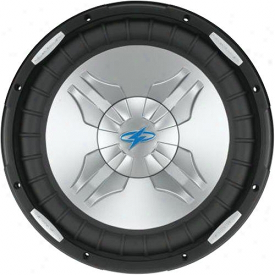 "Power Acoustik P215w Power 2 Series 15"" 1600-watt Subwoofer"
