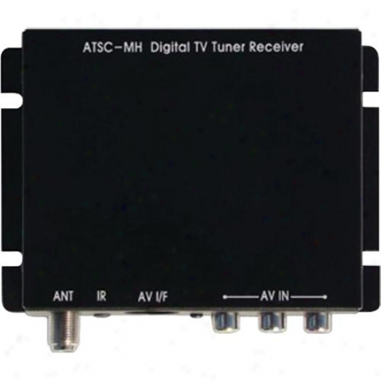 Power Acoustik Pa Tv Tuner For Ingenix Units Digital Mh