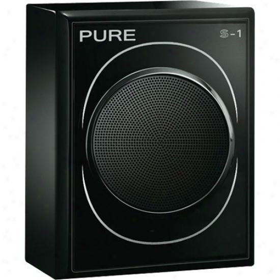 Pure S-1 Ad-don Speaker