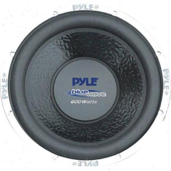 Pyle 10 600 Watt Dvc Subwoofer