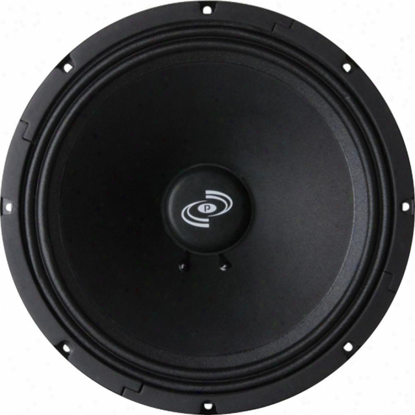 Pyle 12'' 900 Watt Professional 8 Ohm Replacement Subwoofer