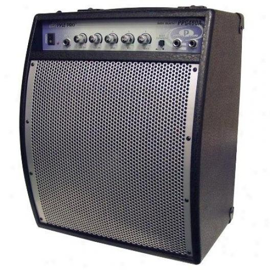 Pyle 150 Watts High Power Guitar Amplifier