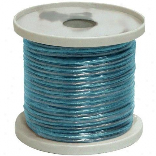 Pyle 18 Guage 50 Ft Stereo Marine Grade Speaker Wire