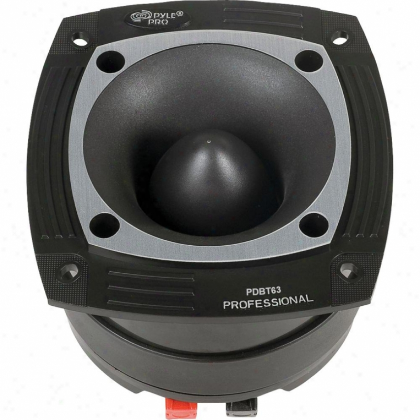Pyle 1.8-in Die-cast Cloth Super Tweeter