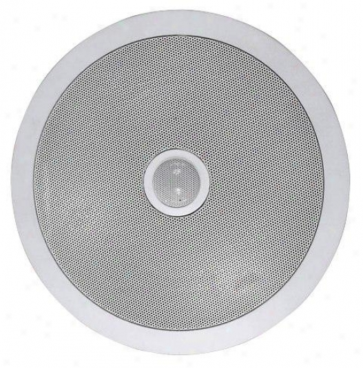 Pyle 250 Watt 6.5'' Two-way In-ceiling Speaker System