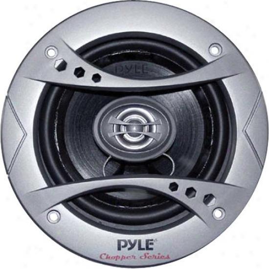Pyle 5.25'' 160 Watt 2-ay Speaker System