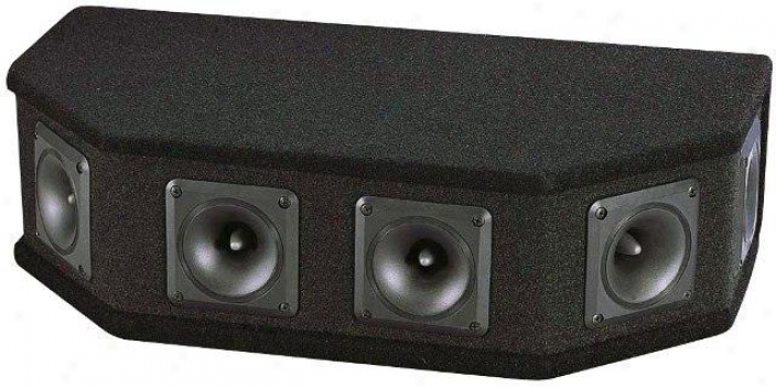 Pyle 6 Way Dj Tweeter System